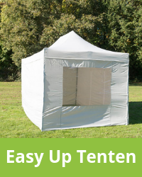 Easy up tent huren in Rotterdam